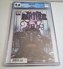 Black Panther #1 Marvel Comic 2018 Artgerm Shuri Variant Cover Coates 1st Print