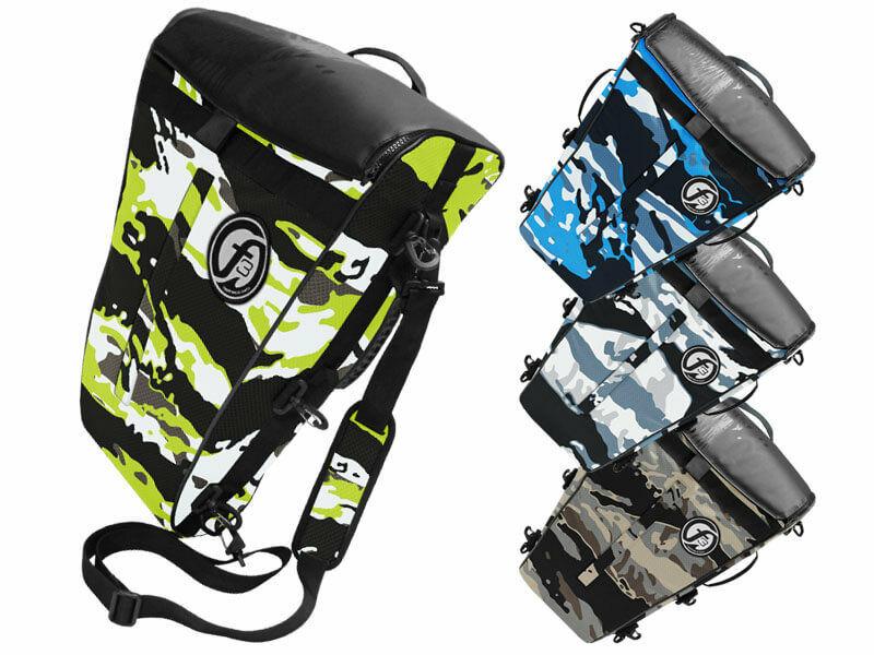 Feelfree Fish Bag Cooler Large Kühltasche für Kajak Aufbewahrungstasche Tasche