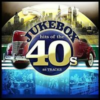 Various Artists - Jukebox Hits Of The 40s / Various [new Cd] Uk - Import on Sale