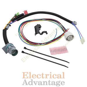 Fabulous 4L80E New Transmission Internal External Wire Harness Kit 1991 To Wiring 101 Capemaxxcnl