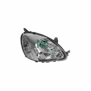 Scheinwerfer-LWR-034-E-034-H4-elektrisch-einstellbar-Valeo-Type-links-TOYOTA-YARIS-0