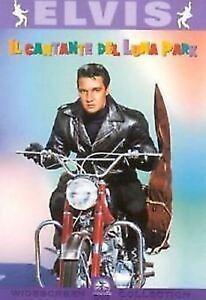 Il-cantante-del-Luna-Park-1964-DVD-Nuovo-Sigillato-Elvis-Presley