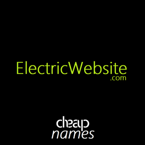ElectricWebsite-com-Quality-Domain-Name-For-Sale