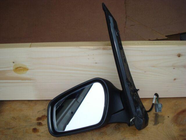 Außenspiegel links Ford C-Max (DM2) Bj.03-10 elektrisch 5-polig unlackiert