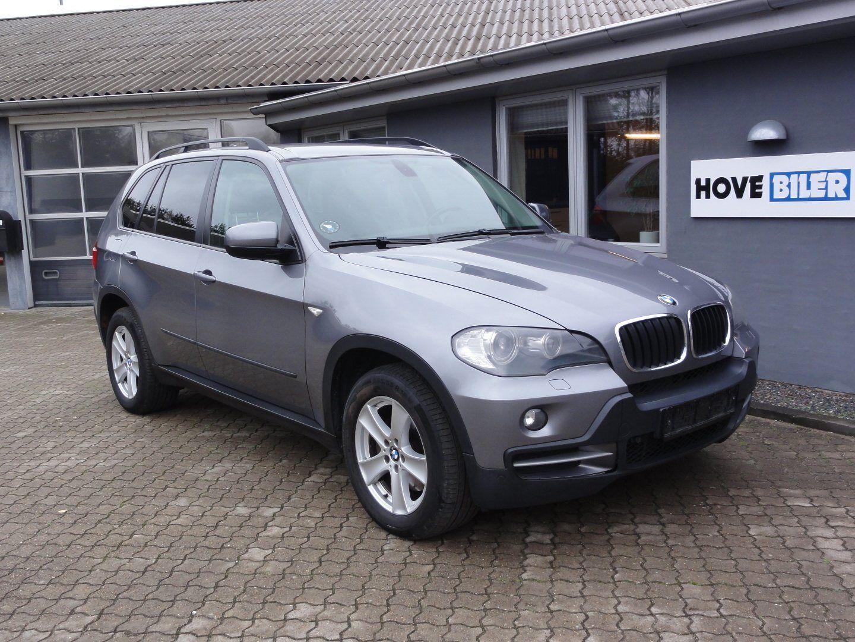 BMW X5 3,0 xDrive30d aut. 7prs 5d - 199.500 kr.
