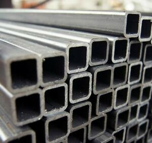 Steel sections box type, steel on ebay, free delivery