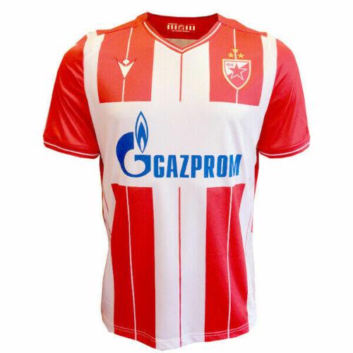 Trikot Roter Stern Belgrade,Crvena Zvezda Beograd,Srbija,Red Star,Serbien,Serbia