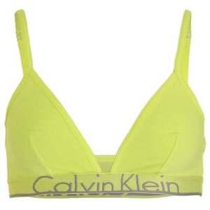 472bf378c6 La imagen se está cargando Calvin-KLEIN-mujer-CK-ID-Sin-Forro-Tirar-