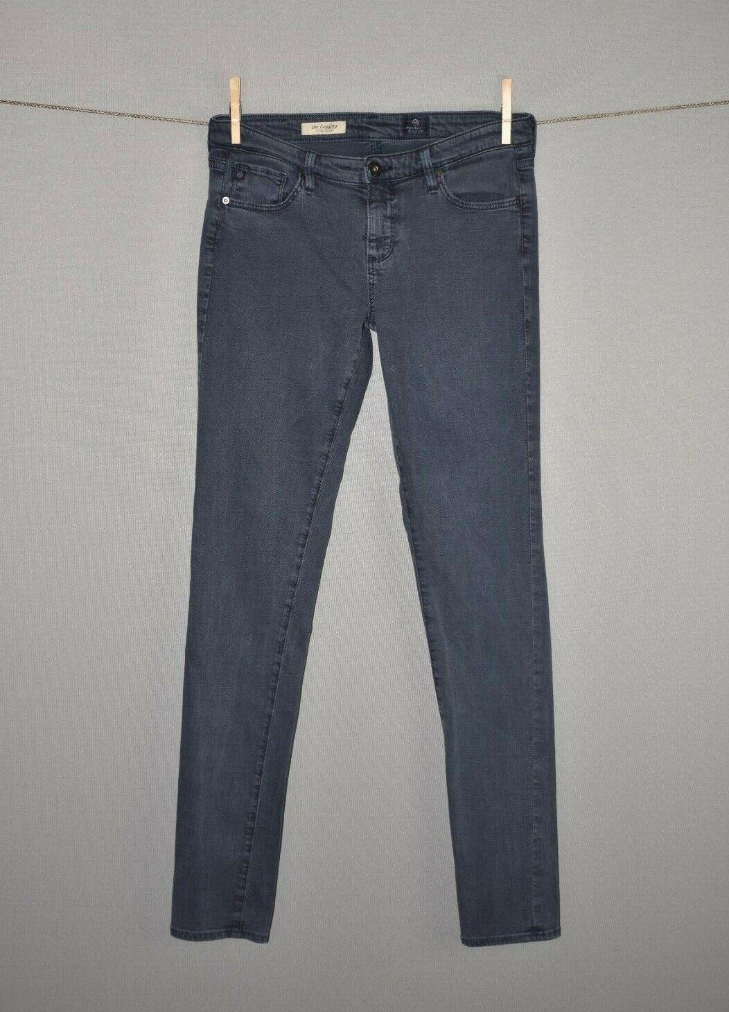 ADRIANO goldSCHMIED  228 The Legging Super Skinny Jean Size 28