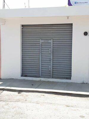 casa en renta con local comercial, a unos pasos de Ricardo B. Anaya