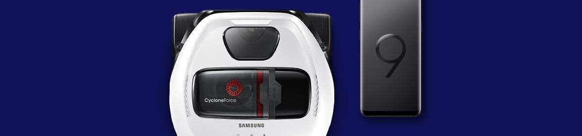 Promo Samsung