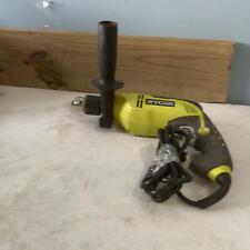Ryobi D620hth 120 V 58 Inch Heavy Duty Electrical Hammer Drill Machine