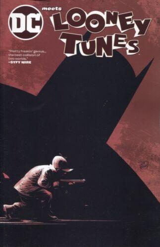 DC MEETS LOONEY TUNES TPB REPS ALL ONE-SHOTS DC COMICS NEW//UNREAD