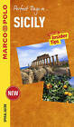 Sicily Marco Polo Spiral Guide by Marco Polo (Spiral bound, 2015)