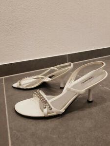 GRACELAND SCHUHE DAMEN Pumps Sandalen Sandaletten Absatz
