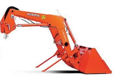 Kubota Tractor piezas manuales de la serie B-Muchos Muchos Modelos!