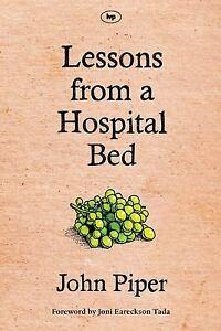 LEZIONI da un letto d'ospedale: un tonico spirituale per chiunque sia rivolto verso malattia e Rec