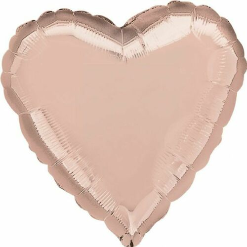 PERSONALISED Rose Gold Foil Balloon 18/'/' Party Gift Team Bride to be Hen Do MRS