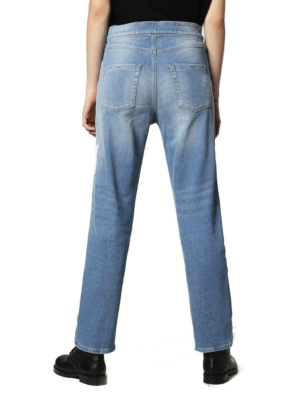 Diesel Khaly 084KV Damen Damen Damen Jeans Hose Boyfriend  Gr. W29 L30 | Neue Produkte im Jahr 2019  | Große Auswahl  | Nicht so teuer  22cf91