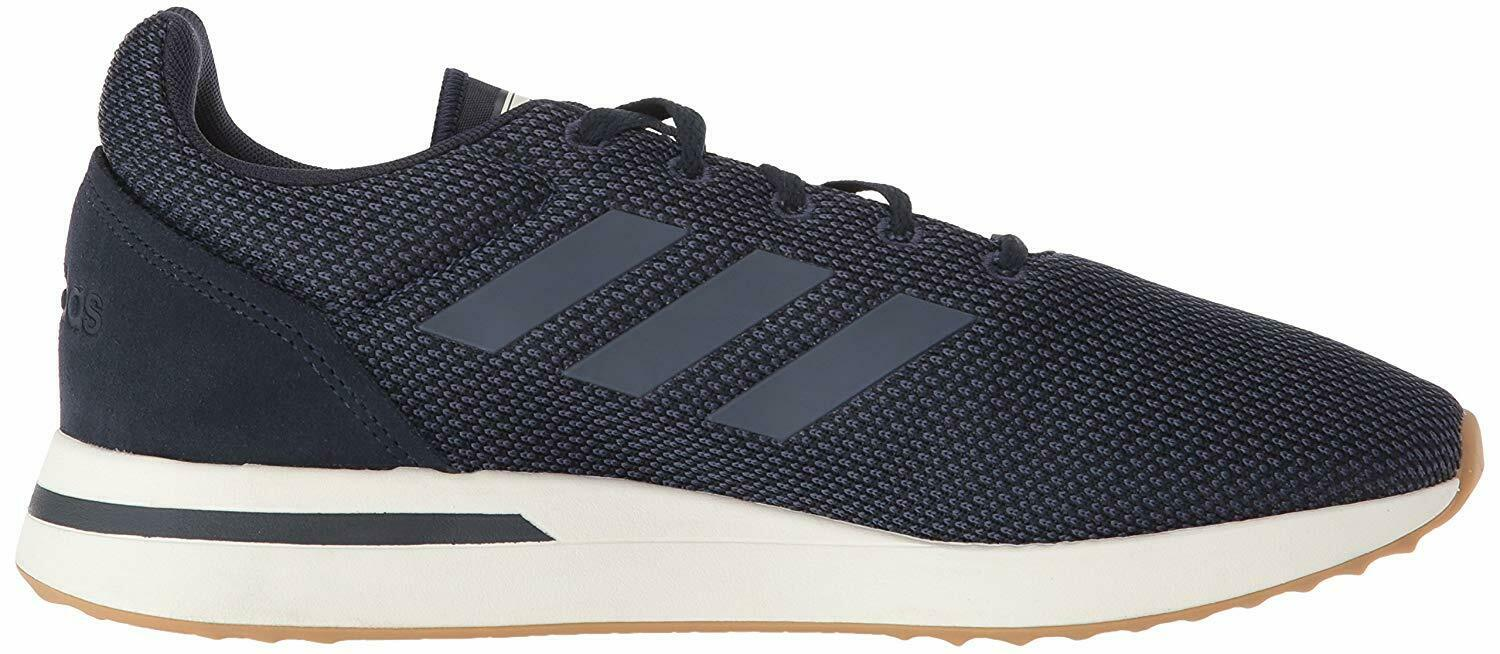 Adidas Men's Run70s Running shoes B96559 SIZE 12 NEW IN THE BOX