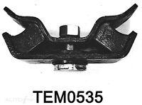 Engine Mount Toyota Hilux 3l 4 Cyl Diesel Inj Ln106r 88-99 (rear,