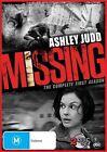 Missing : Season 1 (DVD, 2012, 2-Disc Set)