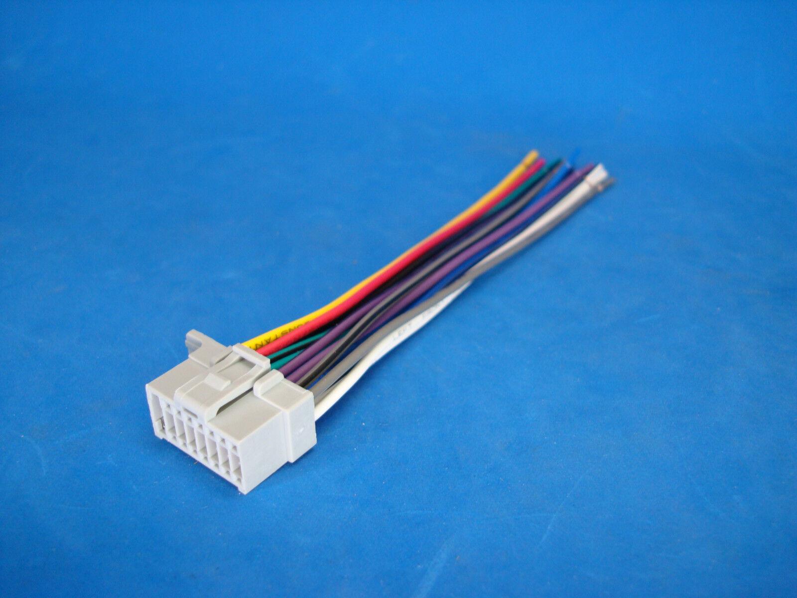 Panasonic Cq Wiring Harness