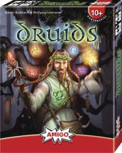 Amigo-01750-Druids-NEUHEIT-2017-OVP
