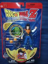Irwin Dragon Ball Z Action Figure: Android 17
