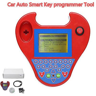 Smart Key Programmer Tool& Mini Type No Tokens Needed Multi-languages Diagnostic