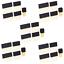 5pc-Arduino-Shield-Stackable-Header-Set-Stack-Headers-Kit-6-8-Pin-ICSP-UNO-USA thumbnail 1