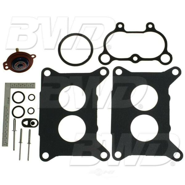 Fuel Injection Throttle Body Injection Kit-TBI Tune-Up Kit Standard 1702