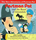 Postman Pat and the Beast of Greendale by John Cunliffe (Paperback, 1998)