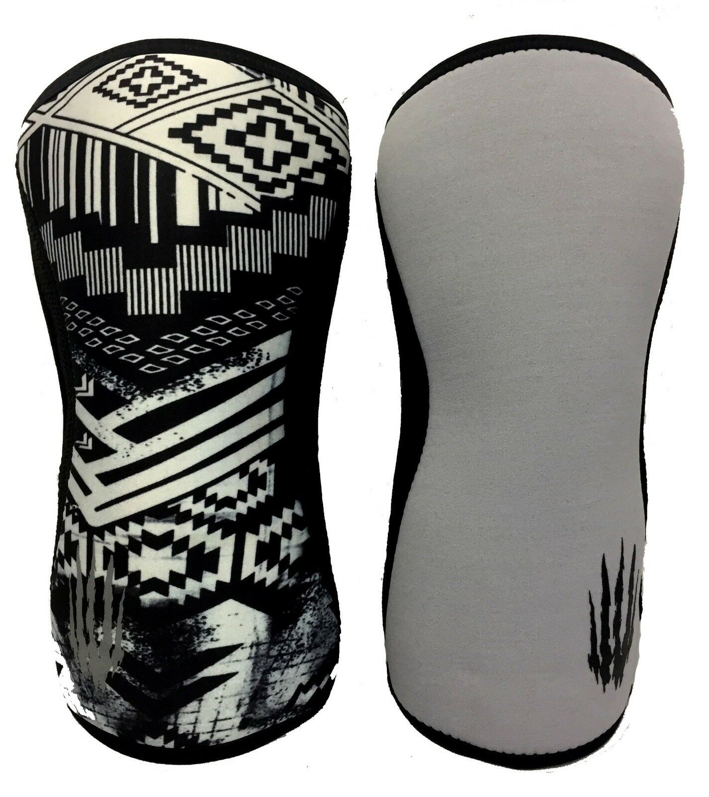 Bear KompleX Knee Sleeves great for Cross Training and and Training Weightlifting. Pair of 2 5bc0ed