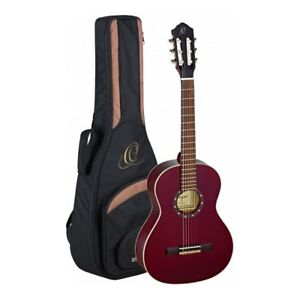 Ortega-Family-Series-R121-3-4-WR-inkl-GigBag-Kindergitarre-Konzertgitarre