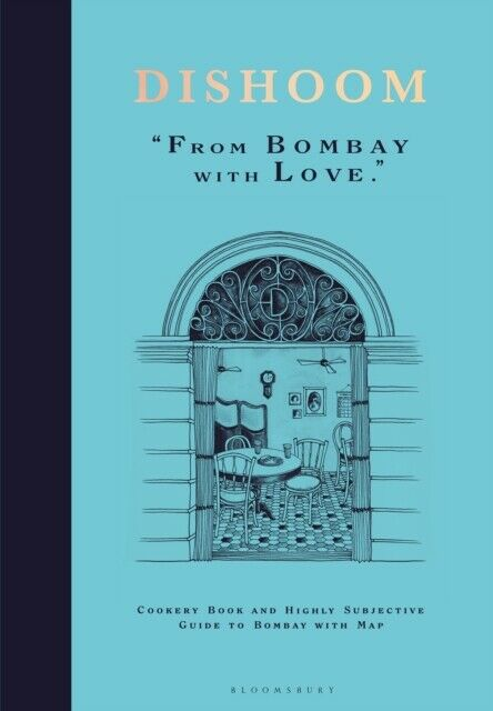 DISHOOM FROM BOMBAY WITH LOVE