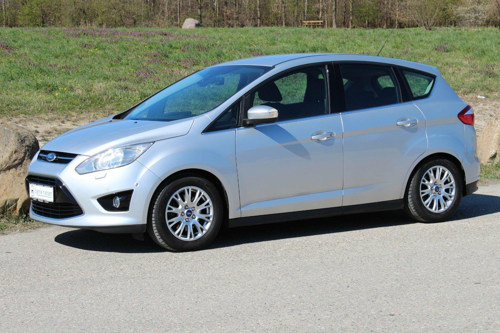 Ford C-MAX 1,6 SCTi 150 Titanium