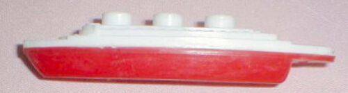 Dairy Queen Party Plastic Boat Whistle DQ 1960's Vintage Original NOS