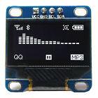 """0.96"""" I2c IIC SPI Serial 128x64 OLED LCD LED Display Module for Arduino White"""