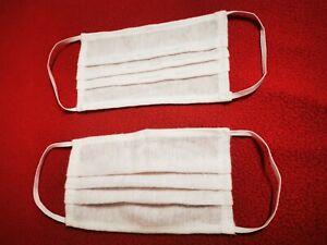 Molton Stoff Für Mundschutz