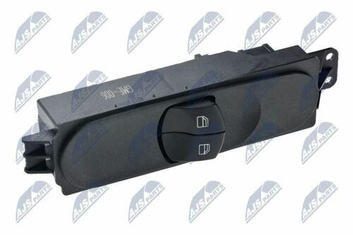 Interruptor//Ventana Regulador para Mercedes Sprinter 2006 />//doble//// EWS-ME-006//