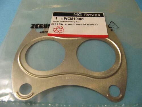 MG MGF Dichtring Abgasrohr WCM10009 ORIGINAL
