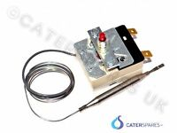 TH11 LINCAT FRYER SAFETY  TEMPERATURE HIGH LIMIT RESET THERMOSTAT 230 CUT OUT