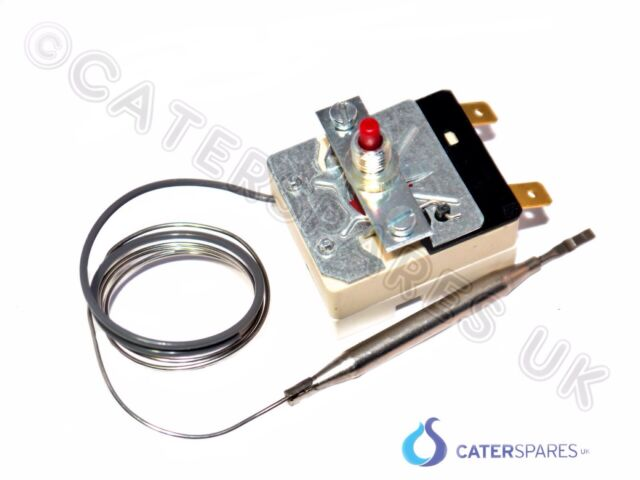 LINCAT TH11 FRYER SAFETY TEMPERATURE HIGH LIMIT RESET THERMOSTAT 230 CUT OFF