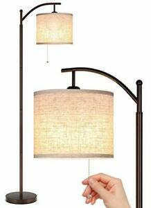 Joofo-Floor-Lamp-Living-Room-Floor-Lamp-9W-LED-Light-Bulb-and-3-Color