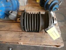 Lawrence A1ND-J Vortex Pump 25 GPM 116 Ft Head 3450 RPM 5 HP 3 Ph 3450 RPM Motor