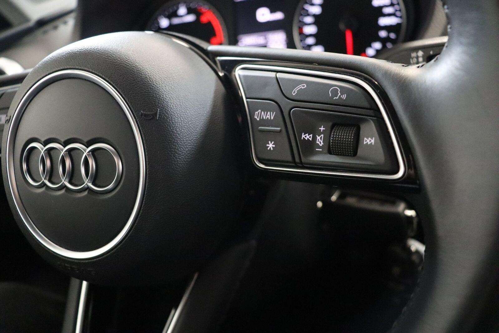 Audi A3 TDi 116 Sport