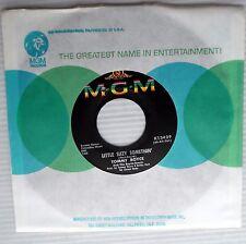 TOMMY BOYCE Little Suzy somethin Pee's N' Que's 1965 TEEN rocker M-G-M 45 e5229