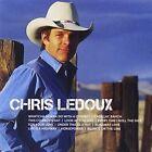 Icon - Chris Ledoux 2013 CD