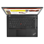 "miniature 1 - Lenovo ThinkPad L470 14"", Intel C3955U, 8GB DDR4, 180GB SSD, Webcam, Fingerprint"